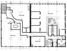 office space floor plan. Modern Office Floor Plans. It Plans Space Plan C