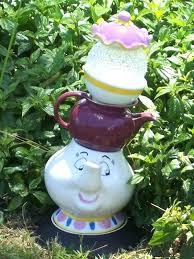 garden totems mickey mouse garden decor best ceramic garden totems images on garden totems images