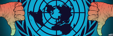Resultado de imagen para revolución  ONU