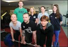 Killarney athletes qualify for World Powerlifting Championship - PressReader