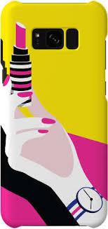 <b>Чехол Samsung Galaxy Friends</b> Female Edition для Samsung ...