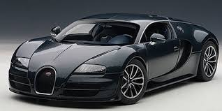 Believing in the impossible is something that bugatti challenges itself to pull off with the release of each and every new car and this one is no exception. Bugatti 70938 Veyron 16 4 Super Sport Blue Carbon Autoart Spares