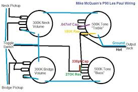 gibson p90 wiring diagram wiring diagram and schematic design p90 pickup wiring diagram nilza
