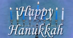 Image result for happy hanukkah