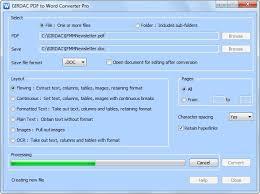 Download Pdf To Word Converter Pro 8 1 1 7