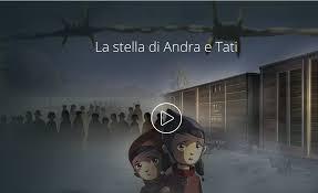27 gennaio: app, film e ebook per la Giornata della Memoria ...
