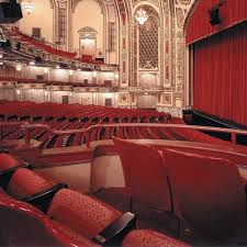Cadillac Palace Theatre Chicago Broadway Org