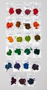 Dyeing Yarn Roving With Food Coloring Becka Rahn Artist