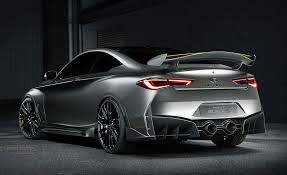 2018 infiniti black. unique infiniti infiniti black s concept as introduced at the 2017 geneva show via an  adapted dualhybrid powertrain using ers energy recovery system technology from  intended 2018 infiniti black