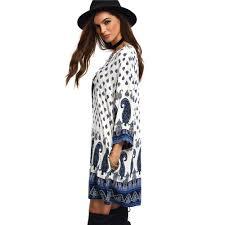 Bohemian Dress Patterns Custom Decorating Ideas