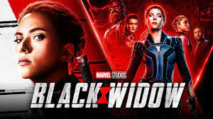 Marvel's Black Widow Reportedly Eyeing ...