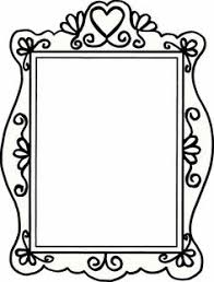 mirror clipart free. mirror stationary clipart free t