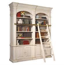 Built In Cabinets Beside Fireplace Bookshelves Custom Book Case Built In Bookcases The Importer