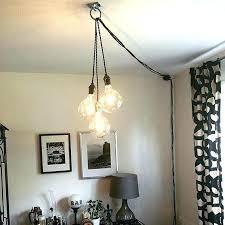 modern swag chandelier pendant modern swag lighting fixtures