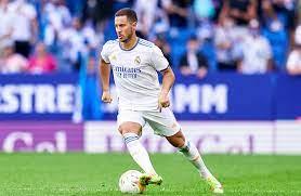 Eden Hazard could make shock Chelsea transfer return as former boss warns  he may QUIT Real Madrid