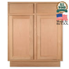 Unfinished Kitchen Furniture Furniture 2 Door Wood Kitchen Unfinished Base Cabinets For Home
