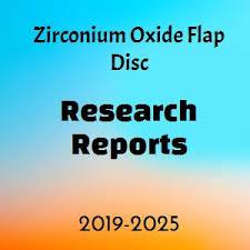 Global Zirconium Oxide Flap Disc Market 2019 Recent