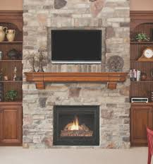 fireplace creative decorating fireplace mantel with tv above style home design luxury with room design