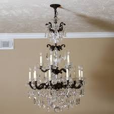schonbek black crystal chandelier schonbek crystal chandelier replacement parts schonbek crystal chandelier schonbek milano crystal chandelier