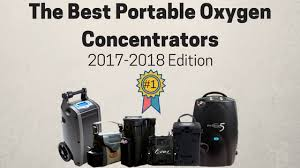 The Best Portable Oxygen Concentrators Of 2017 2018