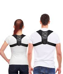 back posture corrector, Back Posture Corrector - Prevents Slouching And Support Belt