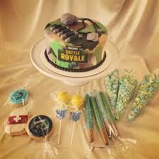 Fortnite Birthday Cake Buttercream Fortnite 4 2 Hack Fortnite Free