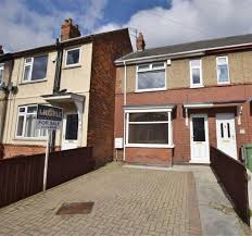 100000 House Allenby Avenue Grimsby North East Lincolnshire 3 Bed Terraced