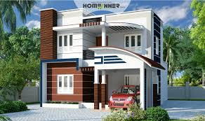 Small Picture Modern Contemporary 3 Bhk 1650 sq ft Indian Home Design