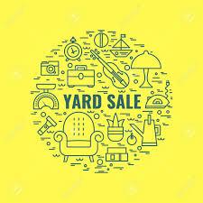 Garage Sale Flyers Free Templates Yard Sale Sign Template For Poster Banner Garage Sale Flyer