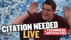 The Ice Block Expedition And Chainsaw Licenses Citation Needed Live Part 2