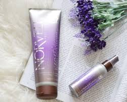 Get That Sunkissed Glow With Norvell Tanning Beffshuff