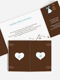 Hochzeitseinladung Bayerisch Zünftig