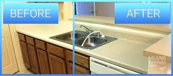 refinish laminate countertops to look like granite painting laminate to look like granite painting laminate countertops