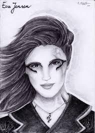 Deus Ex - Eva Jensen by ~Hajnita on deviantART - deus_ex___eva_jensen_by_hajnita-d4em2d7