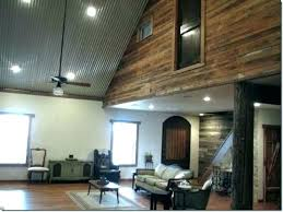 corrugated metal ceiling basement corrugated metal ceiling basement corrugated home design free trial home decor
