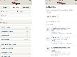 Wine Tracker The Best Wine Apps For Wine Lovers Kiwireport