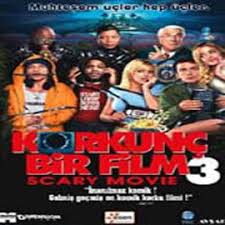 Korkunç Bir Film 3 HD izle