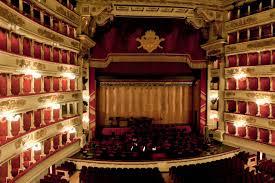Teatro Alla Scala Seating Chart Corporate Events Milan Teatro Alla Scala Larus Viaggi