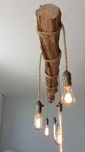 Boomstam Lamp Wwwmarktplaatsnl Veranda Ideeen Verlichting