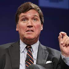 Tucker Carlson's disgusting new low ...