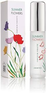 Milton-Lloyd <b>Summer Flowers</b> - <b>Fragrance</b> for Women - 50ml Parfum ...