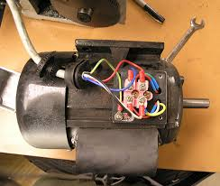 lathe modification variable speed dc treadmill motor in case i ever need to put the ac motor back here are the connections