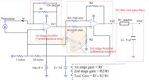 Two Stage Op Amp Design Circuit Design Using 2 Stage Opamp Electrical Engineering