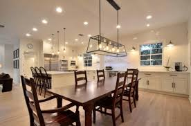 kitchen and dining room lighting. Wonderful Room Kitchen And Dining Room Lighting Ideas Seven Fantastic Vacation For  Best Concept With