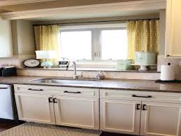 Over The Sink Kitchen Light Light Over Kitchen Sink Height Best Kitchen Ideas 2017