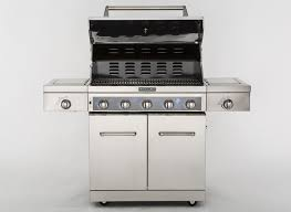 Simple Kitchenaid 5 Burner Gas Grill Photo Inside Ideas