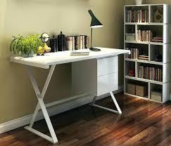 modern office desk white small white desk affordable small white modern  office desks in small desk . modern office desk ...