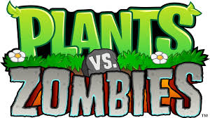 plants vs zombie hallowen wallpaper