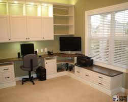 pictures for home office. Custom Home Office With Lighting Pictures For Home Office