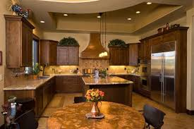 Rustic Country Kitchens Simple Country Kitchen Designs Ronikordis